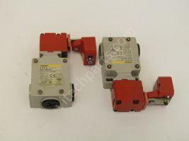 Omron D4BS-65FS  set of 2 pcs