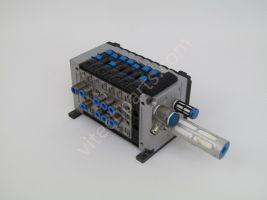Festo CPV-14-VI / CPV14-GE-MP-8