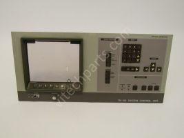 Ono Sokki Controller Panel/TN-155