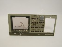 Ono Sokki Controller Panel/TN-115