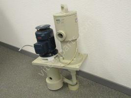 Schmid ETLB25-125 / 115mm
