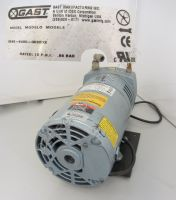Gast 0523-540Q-G588DX - Used