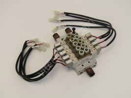 SMC SY5220-5G-C8 Assembly