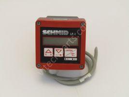 Burkert 8226 Transmitter LF-I PP  / 00560155