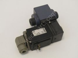 Burkert 0131 A 10.0 EPDM PV / 017112