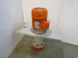 International Supplies Pump with depth: 300mm and width: 205mm
