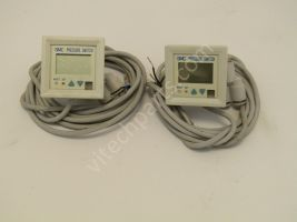 SMC ISE4-01-25 / set of 2 pcs