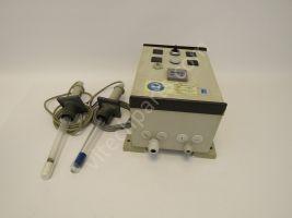 International Supplies UV Unit