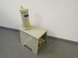 Hendor MX40-PP / M35-07-0.18-11-K-PP