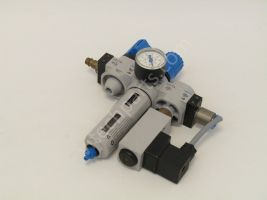 Festo Service Unit LFR-D-MINI
