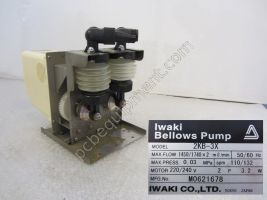 Iwaki - 2KB-3X - Used