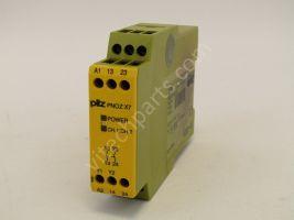 Pilz PNOZ X7 24VDC/AC 2S