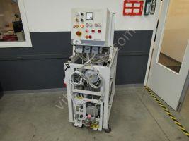 Edwards Q6520E124 / A38127100 / QMB500 50Hz / QDP80