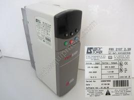 Leroy Somer FMV 2107 2.5M - Used