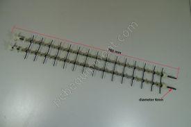 PILL - Transport Roller - Used