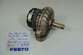 Festo - DSR-40-180-P - Used