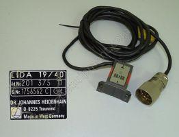 Heidenhain - LIDA 19/40  - 201 375 11 - Used
