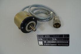 Heidenhain - ROD 420 1000 - Used