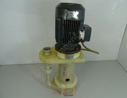 Stubbe - ETLB 25-125 / D115 - Used