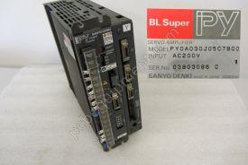 Sanyo Denki - PY0A030J05C7B00 - Used