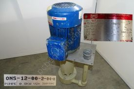 Schmid - ONS-12-00-2-04-0 - Used