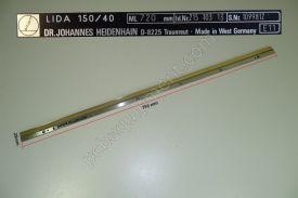 Heidenhain - LIDA 150/40 (ML 720mm) - New