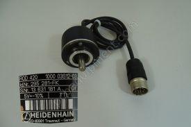 Heidenhain - ROD 420 1000 03S12-03 - Used