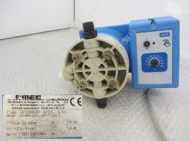 EMEC - GCO 0420 FP 230VAC - Used