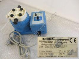 EMEC - GCO 1010 FP 230VAC - Used