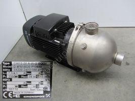 Grundfos - CHI 12-20-A-W-G-BQQV - Used