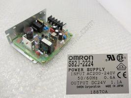 Omron - S82J-2224 - New