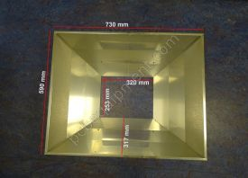 ORC Reflector for HMW 201B