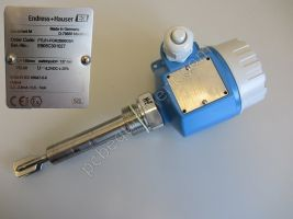 Endress+Hauser - Liquiphant M FTL51-FGR2BB6G5A - New