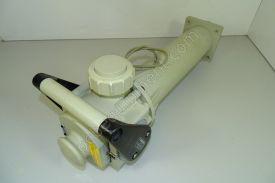 Sondermann - SF2(2)-EU-ge/PP/PP/PP/TI/EPDM/107/129 - Used