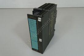 Siemens  6ES7 322-1BH01-0AA0 - Used