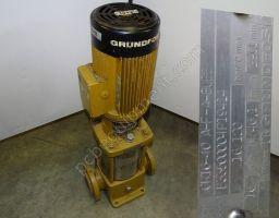 Grundfos - CR16-40-A-F-A-BUBE - Used