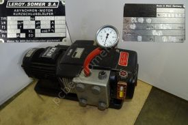 Rietschle - CL 15 V - Used