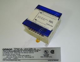 Omron - TPM1A-20CDR-A - Used
