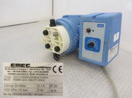 EMEC - GCO 1005 FP 230VAC - Used