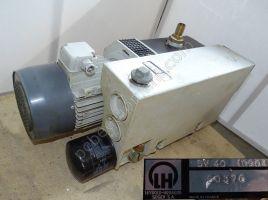 Leybold SV 40 - Used