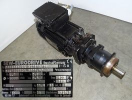 SEW - PSF301N/ES DY71 MB/TH - Used