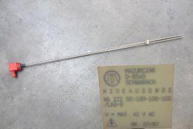Mazurczak Rotkappe - NS III 00-100-100-100/LKG-B - Used