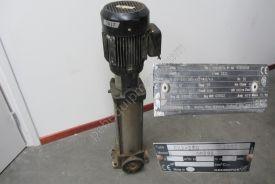 Grundfos - CR2-220 - Used