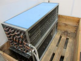 Olec - Heat exchanger - Used