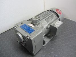 Becker U 3.6 SA - Used