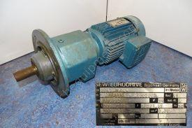 SEW - RF43DT80K4 - Used