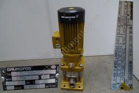 Grundfos - CRN2-40 T-V-A - Used