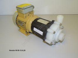 Hendor - M 55-12-0,25 - Used