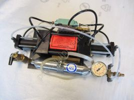 Excellon - Air-Booster - Used