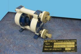 Hethon - DP - 20 - BTT - Used